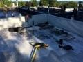 Warwick Flat Roof Drain Repair