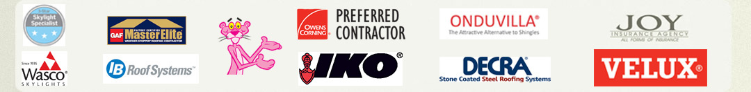 Middletown Roofing Contractor Certifications