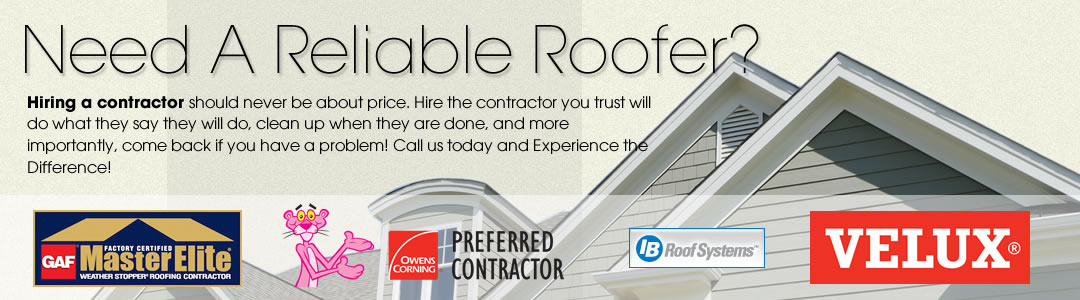 Middletown Roofing Contractor