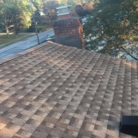 Monroe Shingle Roof Replacement
