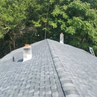 After - Complete Roof Replacement Montgomery, NY