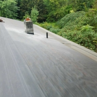During - Complete Roof Replacement Montgomery, NY