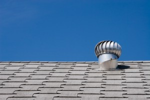Middletown Attic Ventilation