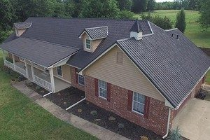 Steel Roofing Systems in Middletown