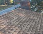 Monroe Shingle Roof Replacement